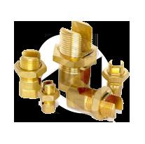 Brass Split
