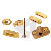 brass-clamps