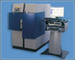 Brass manufacturing machine